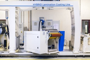 HYBRID Lamination Coating Line