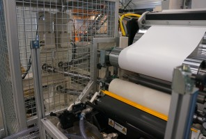 Maan Engineering presenteert High-Speed optie tijdens Labelexpo